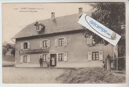 ORBEY : Restaurant Martinet,animée.édit Scandella. - Orbey