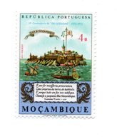 Timbre Neuf 1972 Moçambique Portugal 1972 Stamp Europe   (guy 13) - Neufs