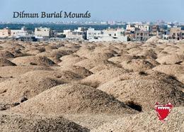 Bahrain Dilmun Burial Mounds UNESCO New Postcard - Bahrain