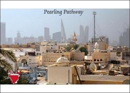 Bahrain Pearling Pathway UNESCO New Postcard - Bahrain