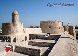 Bahain Qalat Al-Bahrain UNESCO New Postcard - Bahrain