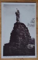 36 : Ste-Sévère-sur-Indre - Statue De Sainte-Sévère - (n°15523) - Otros Municipios