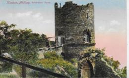 AK 0287  Klausen ( Mödling ) - Schwarzer Turm / Verlag Schreier Um 1910-20 - Mödling