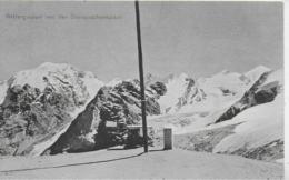 AK 0287  Ortlergruppe Von Der Dreisprachenspitze Ca. Um 1910 - Bolzano