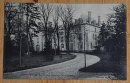 36 : Ste-Sévère-sur-Indre - Le Château De Sainte-Sévère - (n°15642) - Andere Gemeenten