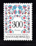 Hongarije 1996 Mi Nr  4409, Folklore , Postfris - Ongebruikt