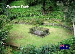 Saint Helena Island Napolean Tomb New Postcard - Cartes Postales