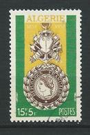 ALGERIE 1952 . N° 296 . Oblitéré . - Oblitérés