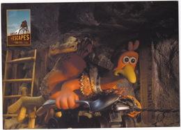 Great Escapes - Interactive Exhibition: Great Escape, Colditz Castle, Award-winning Film 'Chicken Run' - (War Museum) - Andere