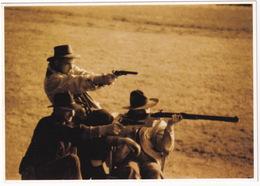 'Guntrio' , R.P.K. Arts, Nastätten - (Fotografie M. Reintgen, O. Pfaffenberger, J. Köhler) - Western, Cowboys - Andere