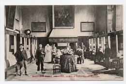 - CPA HOSPICES DE BEAUNE (21) - HOTEL-DIEU - Salle Saint-Nicolas (belle Animation) - Edition Ronco - - Beaune