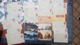 Lot De + De 450 Cartes Postales De Belgique Lot Van 450 Postkaarten Van België - Cpa Precurseurs - Postkaarten