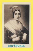 CPA ARLES 13 - ARLESIENNE Coiffée Du Ruban De Velours Flottant Vers 1845  - Photographe BARRAL Arles - Arles