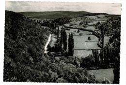 Lugny Lès Macon - Vallée De Sainte Geneviève - Pas Circulé - France