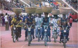 ~~   JP  ~~   BURKINA FASO  .   PAYS DES HOMMES INTEGRES - Burkina Faso