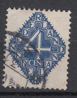 NEDERLAND - Michel - 1923 - Nr 115 - Gest/Obl/Us - 1891-1948 (Wilhelmine)