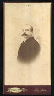 PHOTO - PORT SAID - EGYPTE - PHOTOGRAPHIE G. PACINO & C. - Antiche (ante 1900)