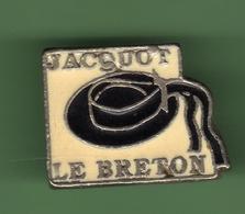 JACQUOT LE BRETON *** 1033 (10) - Personnes Célèbres