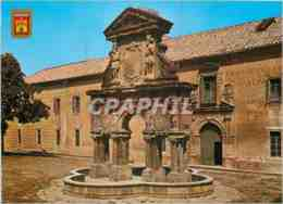 CPM Baeza (Jaen) Fontaine De Sainte Marie - Jaén