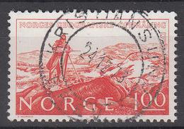 NOORWEGEN - Michel - 1973 - Nr 674 - Gest/Obl/Us - Oblitérés