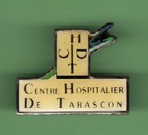 CENTRE HOSPITALIER DE TARASCON *** 1033 (10) - Médical