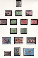 NEPAL  -  Mi. Nr.  LOTTO - USED - (CW4755.46) - Nepal