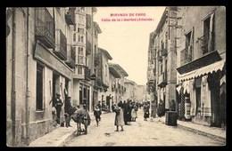 ESPAGNE, Miranda De Ebro, Calle De La Libertad - Autres