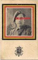 Oorlog Guerre Jules Leysen Hernetals Soldaat Brigade Piron Gesneuveld Te Caen Normandie Augustus 1944 Sergeant - Images Religieuses