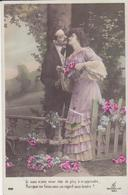 CP - Couple D'amoureux - Couples