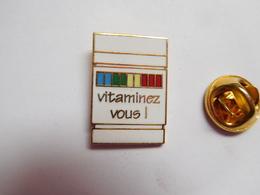 Beau Pin's En EGF ,  Médical , Vitaminez Vous ! - Geneeskunde