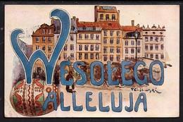 WESOLEGO  ALLELUJA - Poland