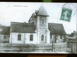 CHARLEVAL                                                     NOUVEAUTE - Francia