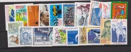 FRANCE  Lot De Timbres Neufs** Pour Courrier  Valeur Faciale 40 Euros - Frankreich