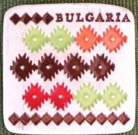 Bulgaria Frigde Magnet, From Bulgaria - Tourism