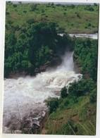 UGANDA - AK 357620 Rwenzori - Murchison Falls - Uganda