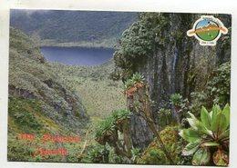 UGANDA - AK 357624 Mt. Rwenzori - Uganda