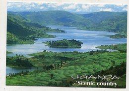 UGANDA - AK 357625 Scenic Country - Uganda