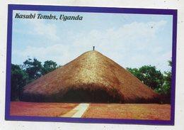 UGANDA - AK 357629 Kasubi Tombs - Uganda