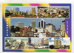 UGANDA - AK 357630 Kampala City - Uganda