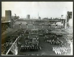 JUNI 1958 - STADIO STADIUM STADE Olympiastadion STOCKHOLM SVERIGE - Campionato Mondiale Di Calcio 1958 COPPA RIMET ???? - Sport