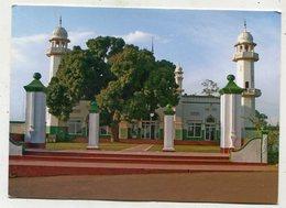 UGANDA - AK 357633 Kampala - Kibuli Mosque - Uganda