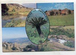 SWAZILAND - AK 357642  Places - Swasiland