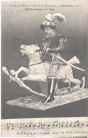 FR34 MONTPELLIER - Carnaval 1911 - MALBOROUTH - Animée - Belle - Folklore