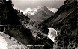 Bärenfall Am Wege Ins Nassfeld - Böckstein - Böckstein