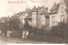 Heist-op-den-Berg - Villa's - 1907 - Heist-op-den-Berg