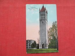Campanile  State College   Iowa > Ames    Ref 3512 - Ames
