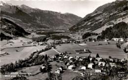Bad Bruck - Badgastein - Blick Gegen Bad Hofgastein (2740a) - Bad Gastein