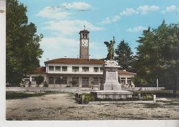 MANZANO UDINE PIAZZA A. CHIODI - Udine