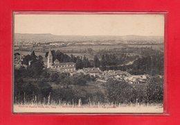 54-CPA VILLERS - Env. DE NANCY - France