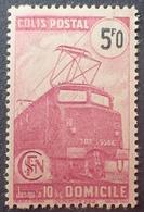 R1615/376 - 1945 - COLIS POSTAUX - N°230B NEUF* - Mint/Hinged